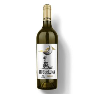 Enocrama, Bob de Luna, Chardonnay, Sec